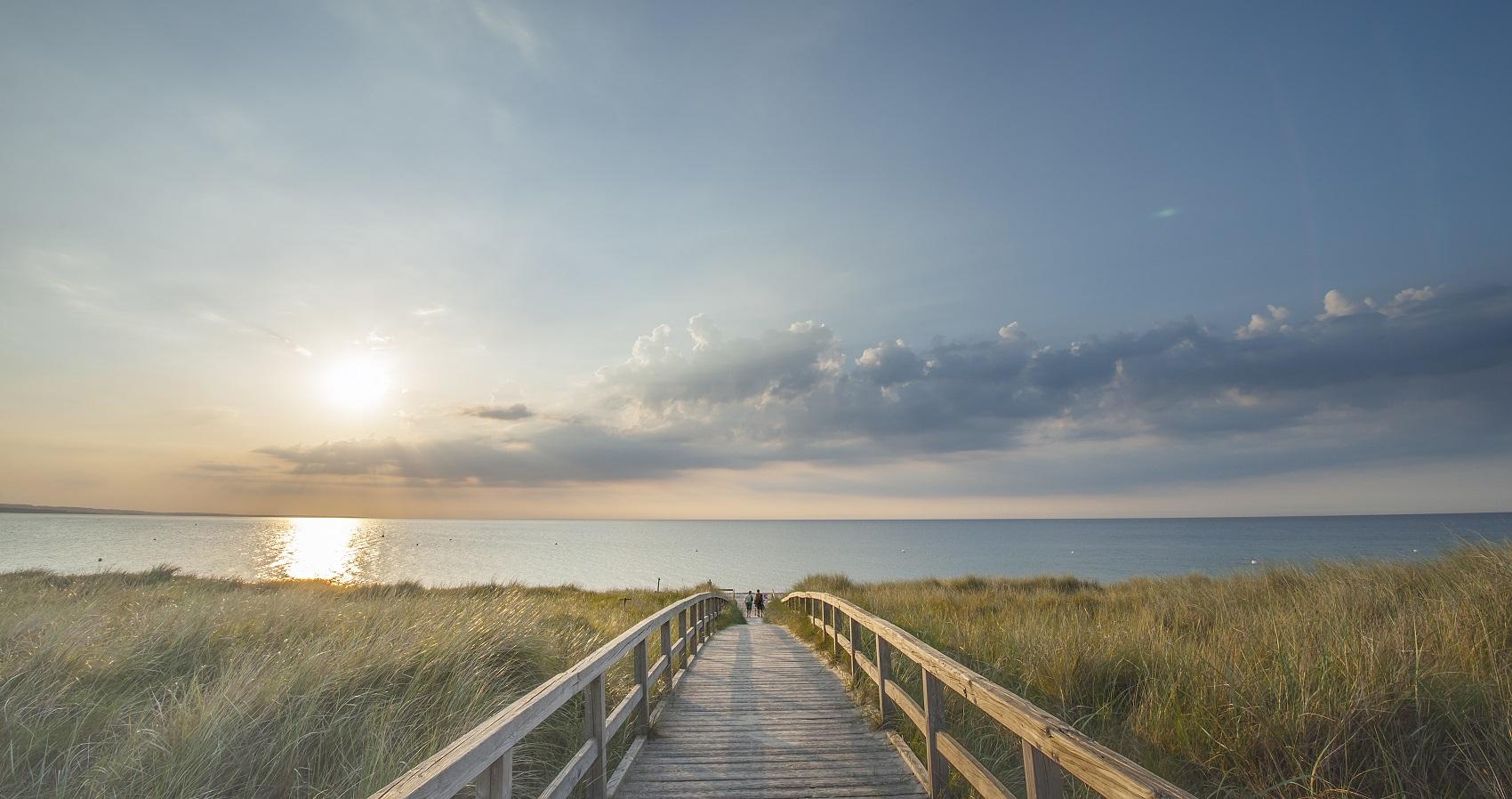 Urlaub an der Ostsee Schleswig-Holstein - Ostsee Schleswig Holstein